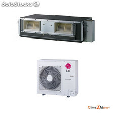 Air conditioning LG Ducted UB36H