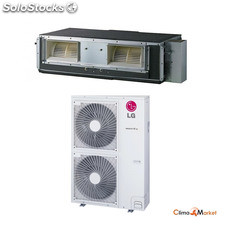 Air conditioning LG Ducted UB48H (Three-phase)