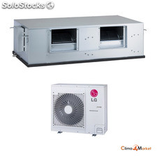 Air conditioning LG Ducted UB70