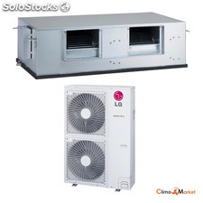 Air conditioning LG Ducted UB85
