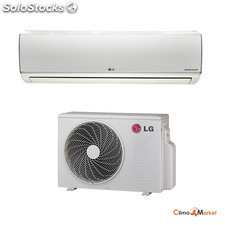 Air conditioning lg Split H12AL.ssm