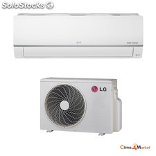 Air conditioning LG Split PM09SP