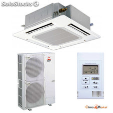 Air conditioning Mitsubishi Electric Cassette PLZS-100VEA(H)