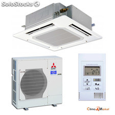 Air conditioning Mitsubishi Electric Cassette PLZS-60VEA