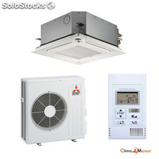Air conditioning Mitsubishi Electric Cassette SLZS-KF60VA
