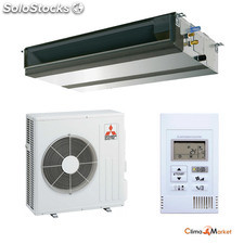Air conditioning Mitsubishi Electric Ducted GPEZS-100VJAS