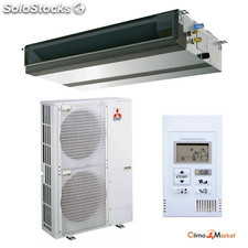 Air conditioning Mitsubishi Electric Ducted PEZS-100YJA