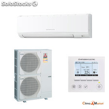 Air conditioning Mitsubishi Electric HPKZS-100VKAL