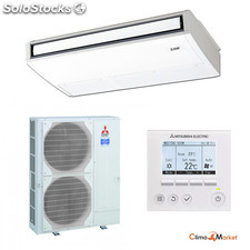 Air conditioning Mitsubishi Electric PCZS-100VKA