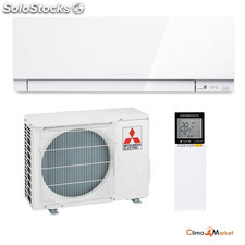 Air conditioning Mitsubishi Electric Wall Split MSZ-EF25VE2W