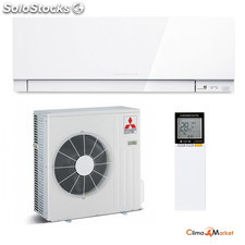 Air conditioning Mitsubishi Electric Wall Split MSZ-EF50VE2W