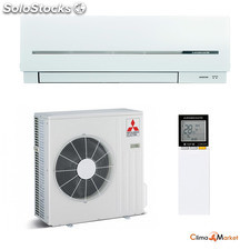 Air conditioning Mitsubishi Electric Wall Split MSZ-SF50VE