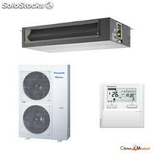 Air conditioning Panasonic Ducted KIT-100PF1E8A4
