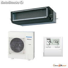 Air conditioning Panasonic Ducted KIT-125PNY1E5A4