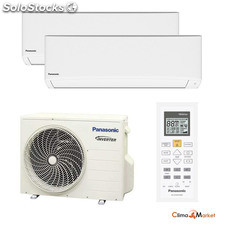 Air conditioning Panasonic Multi Split KIT-2TE2035-SBE