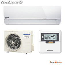 Air conditioning Panasonic Wall Split KIT-E9-PKEA