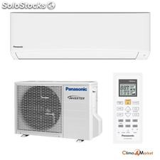 Air conditioning Panasonic Wall Split KIT-TZ20-TKE
