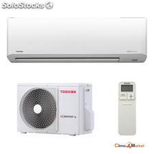 Air conditioning Toshiba Split Monza R-410A 10
