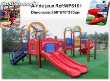 Air de jeux multi jeux
