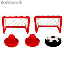 Air Hockey Set de Hockey de mesa 5uds. AIR002