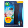 Air-wick - air-wick freshmatic ambientador oasis turq completo 250 ml