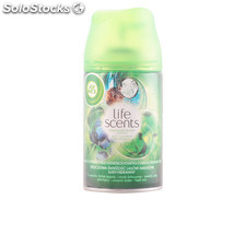 Air-wick freshmatic ambientador rec #coconut water&freshmint