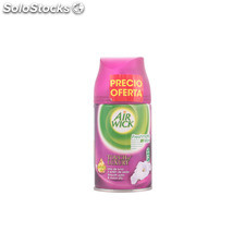 Air-wick freshmatic touch luxury recambio #lirio luna 250 ml