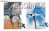 Air-x de Southwest Windpower