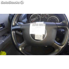 Airbag conductor - audi a2 (8z) 1.4 - 06.00 - 12.05