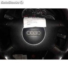 Airbag conductor - audi a3 (8p) 2.0 tdi ambiente - 05.03 - 12.08