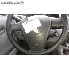 Airbag conductor - citroen c3 1.4 hdi exclusive - 04.02 - 12.10