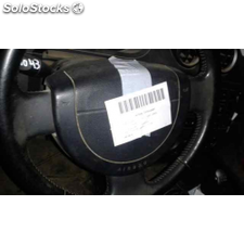 Airbag conductor - ford fiesta (cbk) ambiente - 11.01 - ...