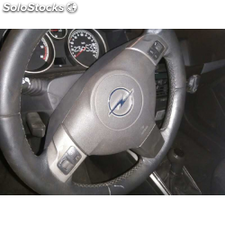 Airbag conductor - opel astra h berlina cosmo - 01.04 - 12.07