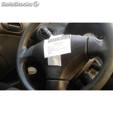 Airbag conductor - peugeot 206 berlina xs - 06.98 - 12.07