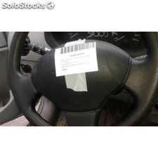 Airbag conductor - renault kangoo (f/kc0) authentique - 01.01 - ...