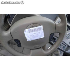 Airbag conductor - renault scenic ii confort dynamique - 09.05 - ...