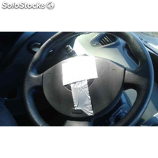Airbag conductor - renault scenic ii grand confort authentique - 04.04 - 12.05