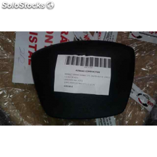 Airbag conductor - renault scenic iii grand dynamique - 05.10 - 12.15