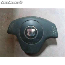 Airbag conductor - seat ibiza (6l1) cool - 05.04 - 12.04