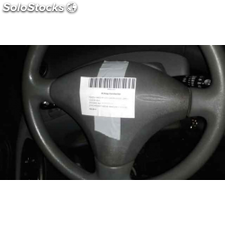 Airbag conductor - toyota yaris (ncp1/nlp1/scp1) 1.0 linea luna - 08.99 - 12.00