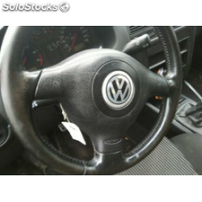 Airbag conductor - volkswagen golf iv berlina (1j1) conceptline - 09.97 - 12.00