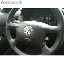 Airbag conductor - volkswagen golf iv berlina (1j1) conceptline - 09.97 - 12.02
