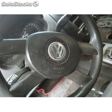 Airbag conductor - volkswagen polo (9n1) conceptline - 11.01 - 12.03
