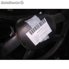 Airbag conductor - volkswagen polo (9n1) highline - 11.01 - 12.05