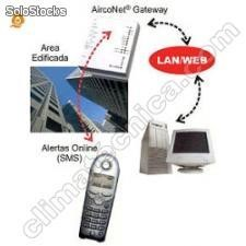 AircoNet IV - Sistema de Control en Red - Airconet Gateway - Placa Central