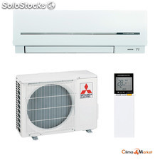 Aire acondicionado Mitsubishi Electric Split MSZ-SF25VE