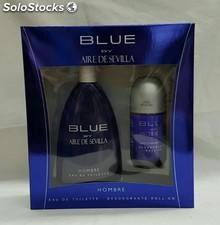 Aire de sevilla la vida es bella estuche colonia 150 ml + Desodorante roll-on.
