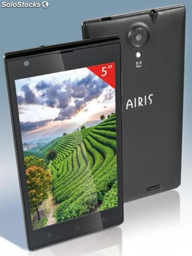 Airis TM51Q 5""