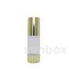 Airless glam 30ml Dorado
