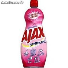 Ajax gel fcheur florale 750ML